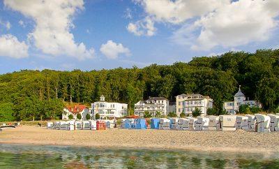 Wohnung Strandpromenade Binz