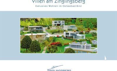 Villen am Zinglingsberg Binz