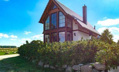 Immobilie in Vieregge kaufen: Ferienhaus Seeschwalbe