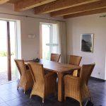 Traumhafte Immobilie auf Rügen zwischen dem Wieker Bodden und der Ostsee. Wohnhaus oder Ferienhaus mit Fernblick über Hiddensee